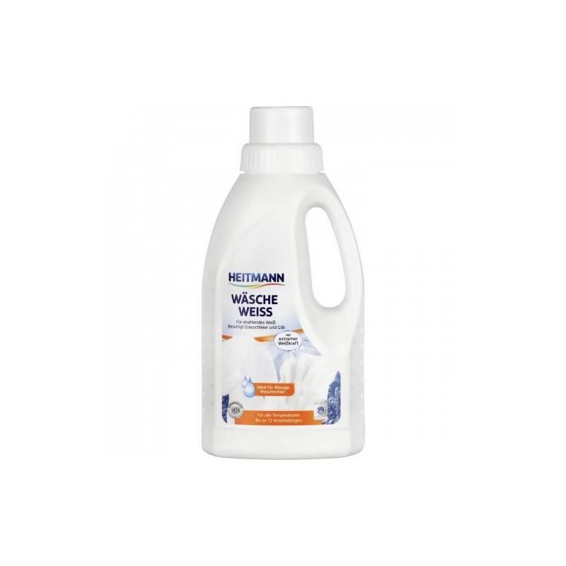 Heitmann - Wybielacz do ubrań 500 ml