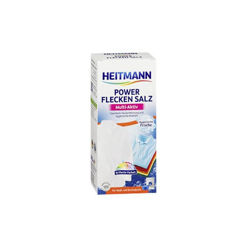 Heitmann - Sól odplamiająca 500 g
