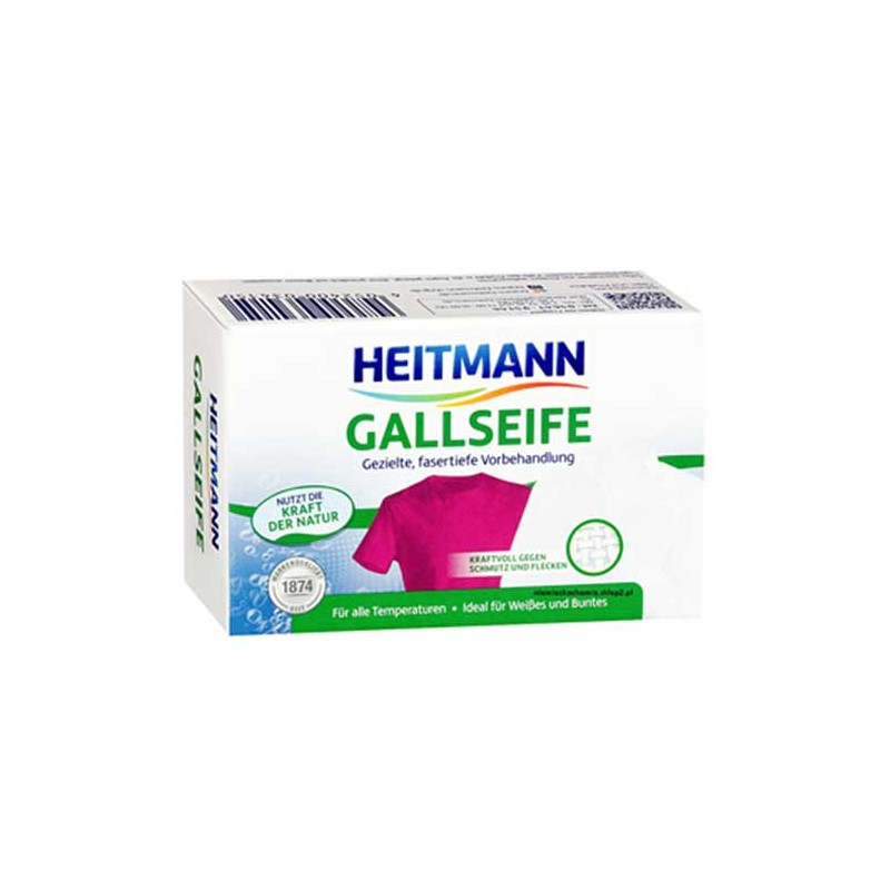 Heitmann - Mydło odplamiające 100g