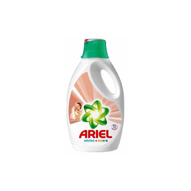 Ariel - Żel do prania sensitive 1,1l
