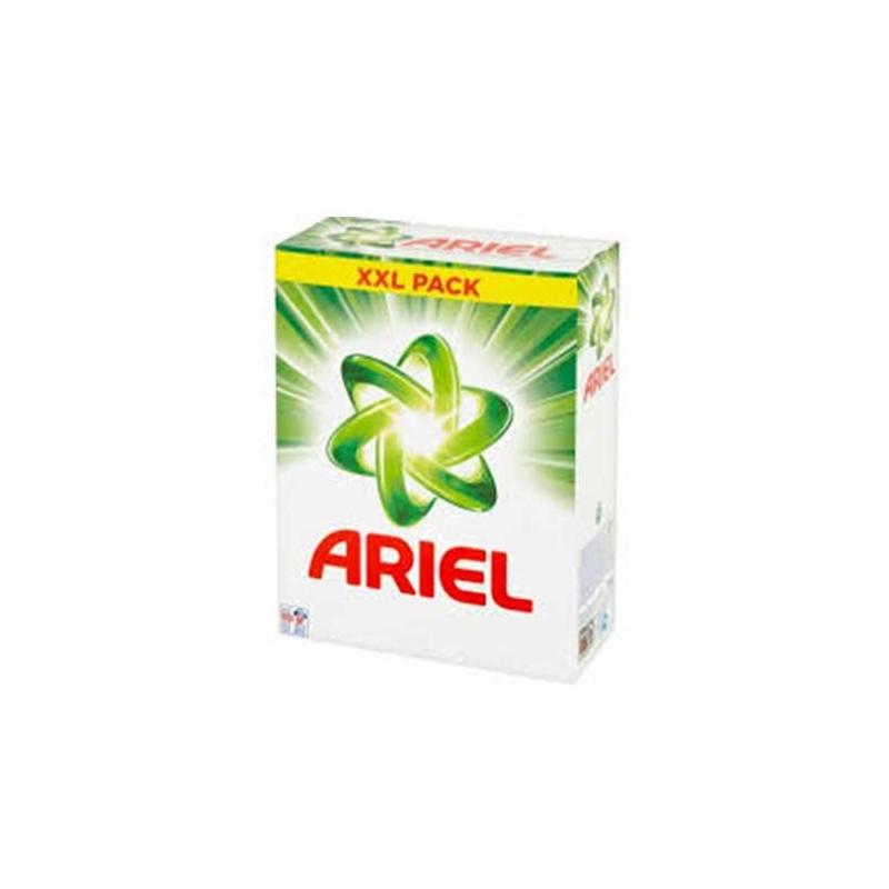 Ariel - Proszek do prania bieli 2,814kg