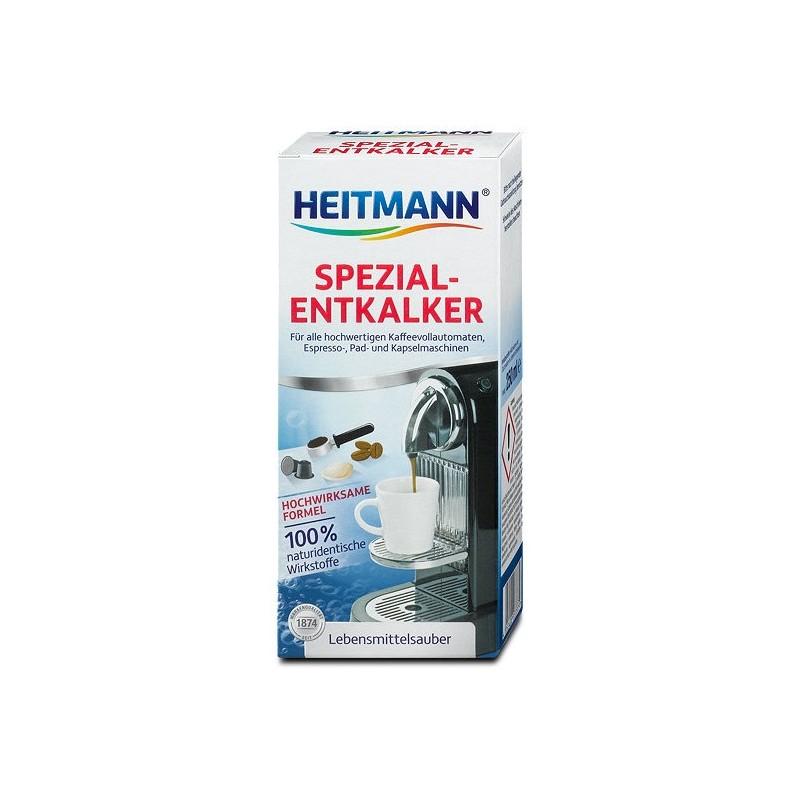Heitmann - Odkamieniacz Do Ekspresów 250 ml
