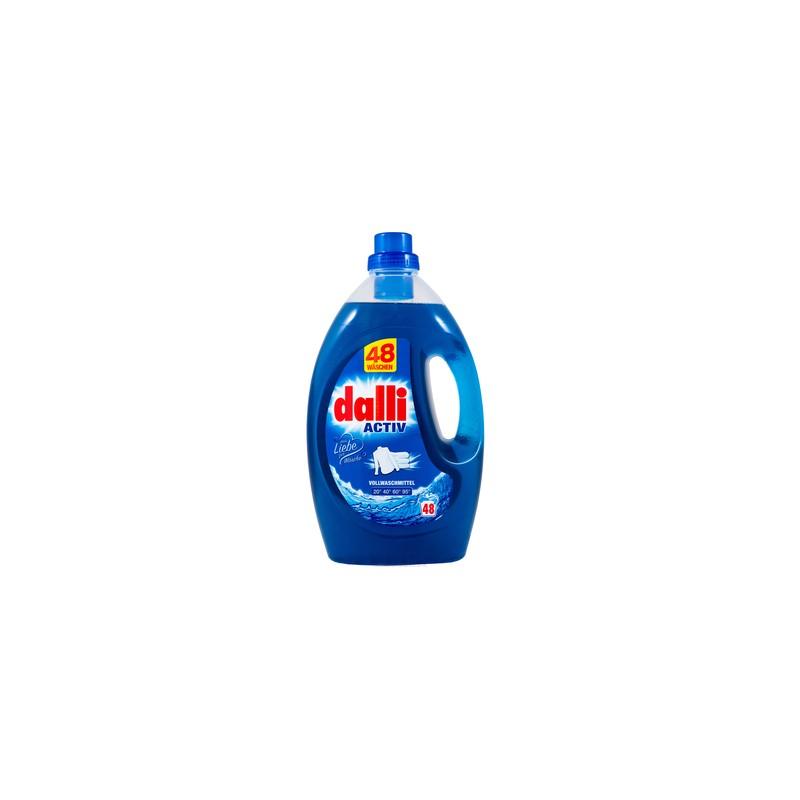 DALLI - Płyn do prania 3,6 L
