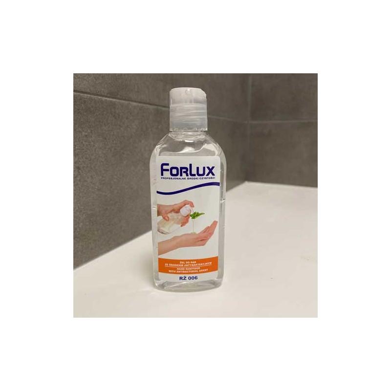 Forlux - Żel do rąk bez użycia wody 100 ml