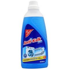 Anti-Kalk - Żel odkamieniacz do pralek w żelu 1l