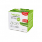 Babaria - Aloesowy krem nawilżający 20% czystego 100% aloesu film molekularny i filtr słoneczny - 50 ml