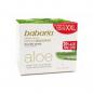 Babaria - Krem odżywczy XXL – 20% aloesu, olejek ze słodkich migdałów, masło shea i witamina E - 125 ml
