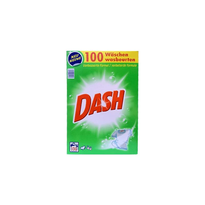Dash - Proszek do prania uniwersalny 6,5 Kg