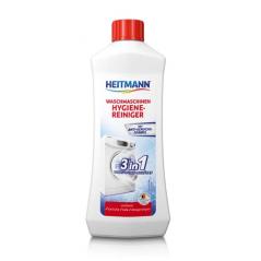 Heitmann - Preparat do czyszczenia i pielęgnacji pralki 250 ml