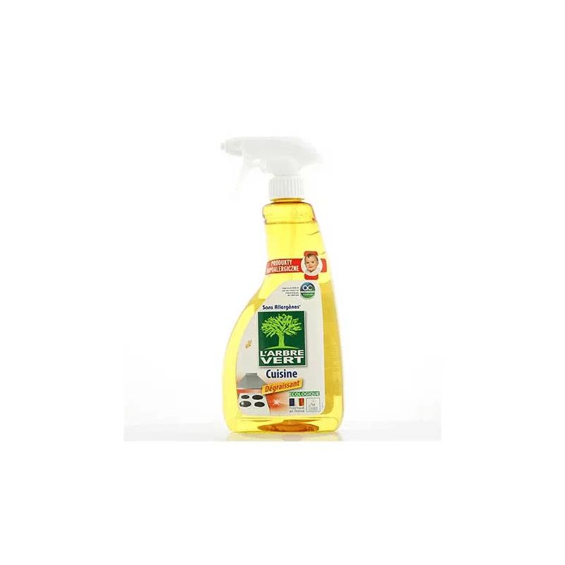 Larbre Vert - Spray do czyszczenia kuchni 740 ml