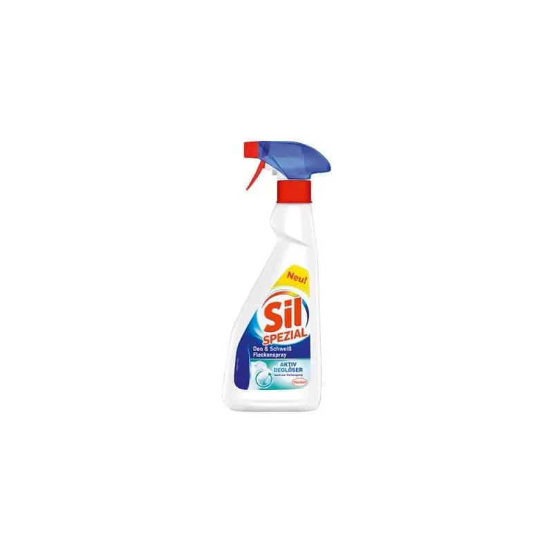 Sil - Odplamiacz na plamy po dezodorancie 250 ml
