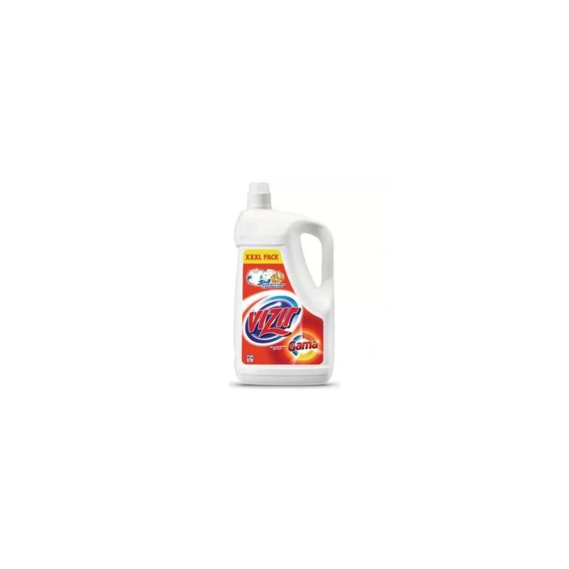 Vizir - Żel do prania uniwersalny niemiecki 3in1 5,395l