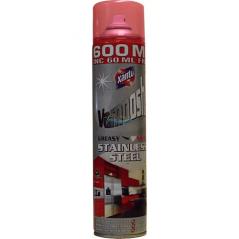 Xanto - Pianka do powierzchni metalowych 600 ml