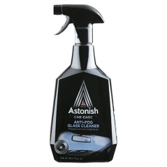 Astonish Anti Fog Glass Cleaner 750ml