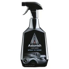Astonish Spray`n shine 750ml