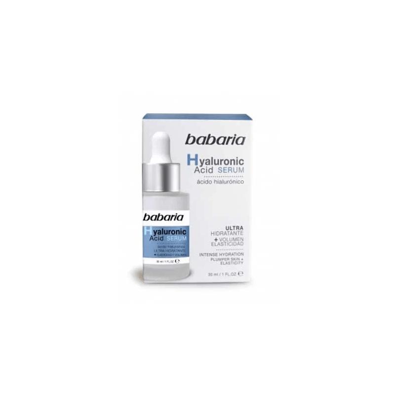 Babaria - Serum z Kwasem Hialuronowym 30 ml