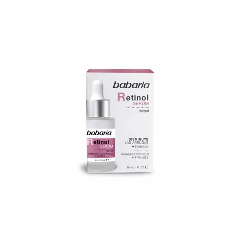 Babaria - Serum z Retinolem 30 ml