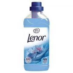 Lenor płyn do płukania na 66 prania 1,98L niebieski