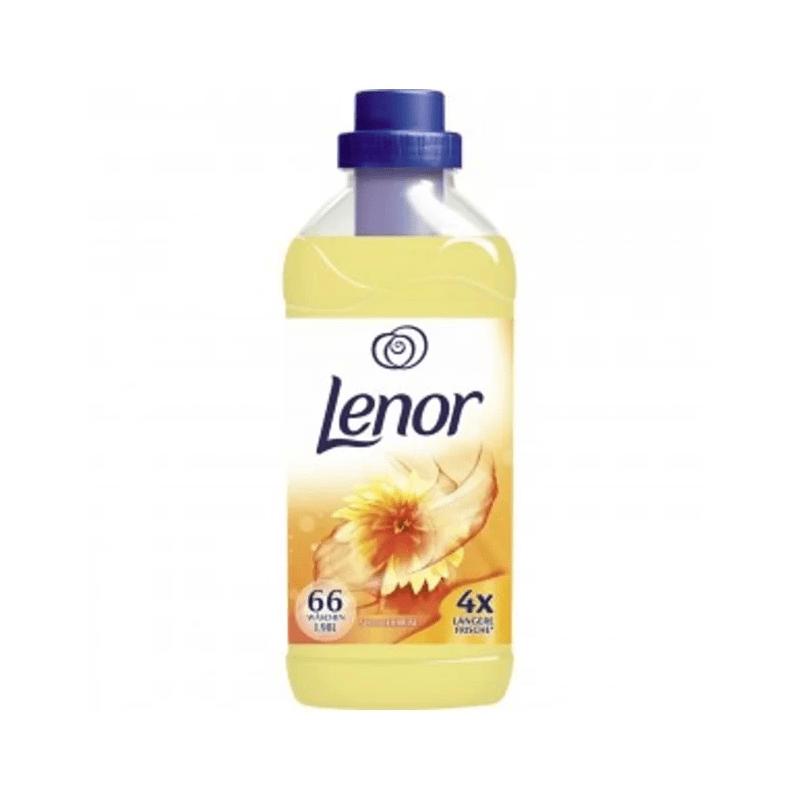 Lenor - Płyn do płukania na 66 prania 1,98L