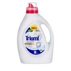 Triumf - Płyn do prania tkanin białych 2 l