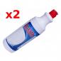 D-LUX płyn do czyszczenia fug 1 L  - 2 butelki