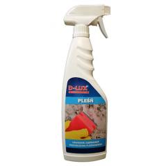 D-LUX Płyn do Pleśni 750 ml