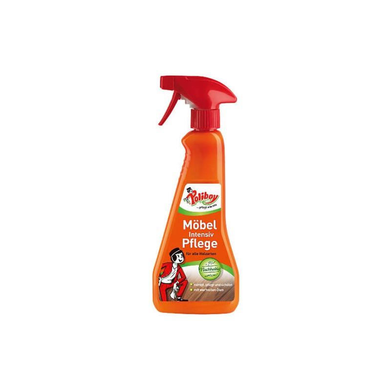 Poliboy – Spray do intensywnej pielęgnacji mebli 375 ml