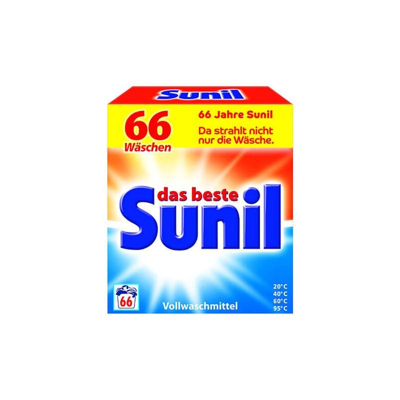 Sunil – Proszek Uniwersal 3,96 kg