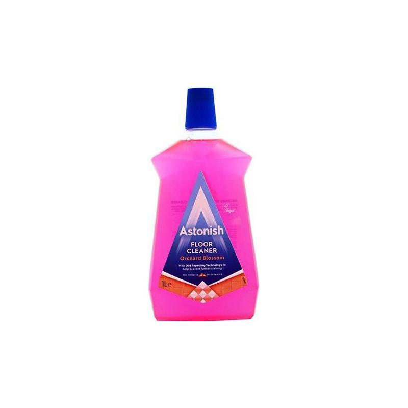 Astonish - Płyn do podłóg Kwiatowo Owocowy 1 l