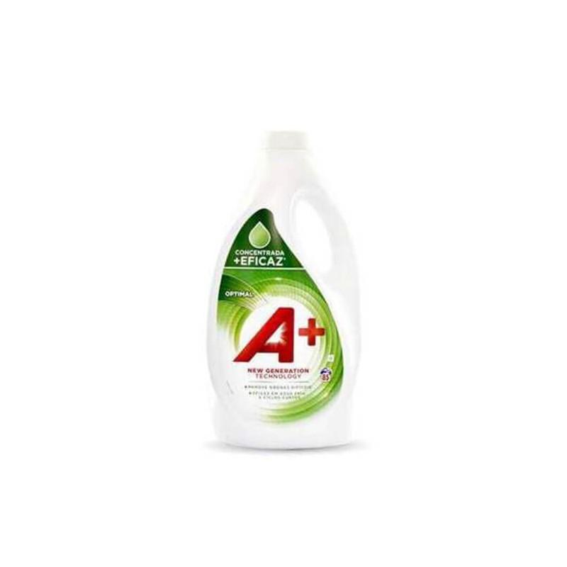 A+ - Żel do prania uniwersalny 4,25 L