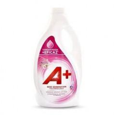 A+ - Żel do prania kwiatowy 4,25 L