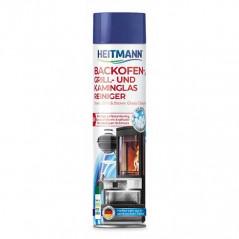 Heitmann 3w1 do czyszczenia piekarników/grilli/szyb komin. 400ml