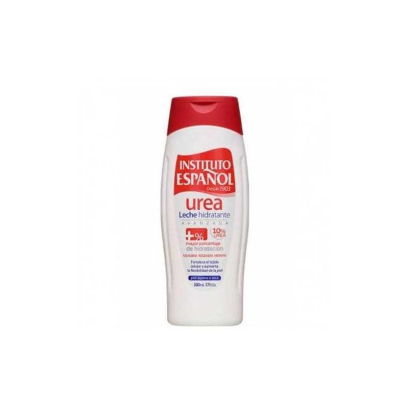 Instituto Espaol -  Urea mleczko do ciała  10% mocznika 500 ml
