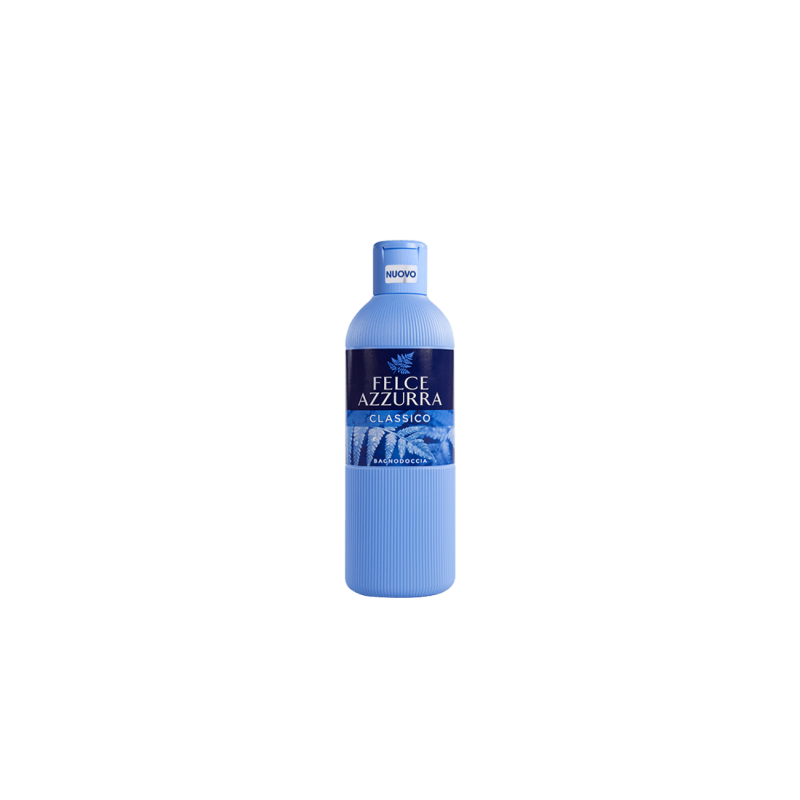 Felce Azzurra - Żel do mycia ciała Original 650 ml