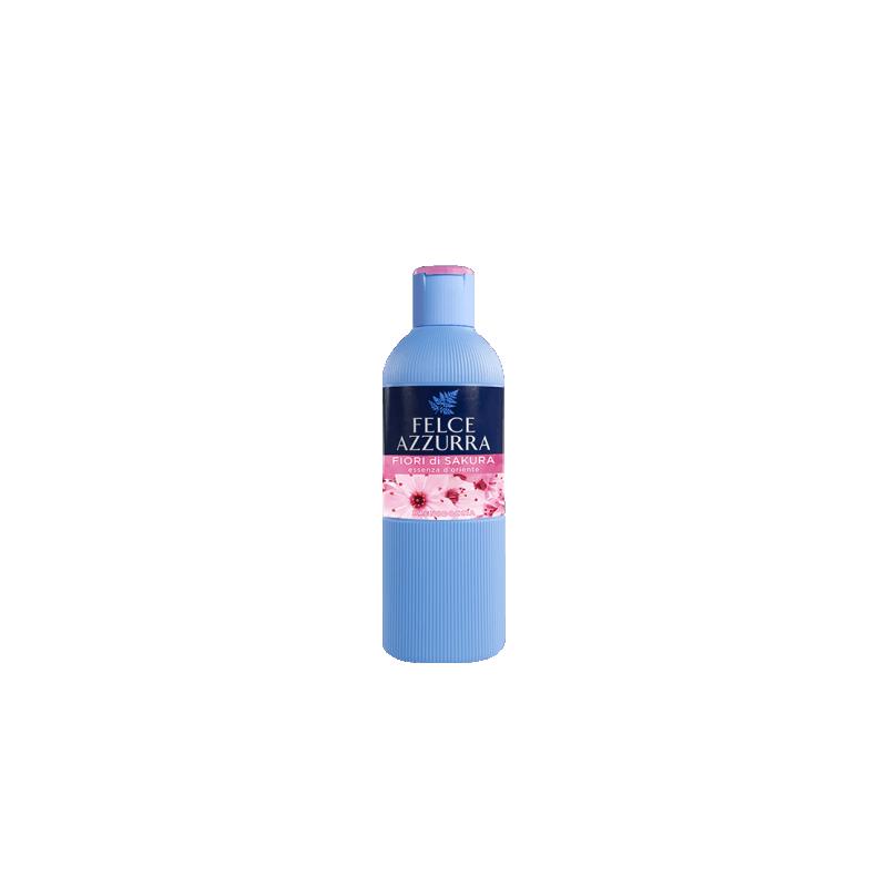 Felce Azzurra - Żel do mycia ciała Fiori di Sakura 650 ml