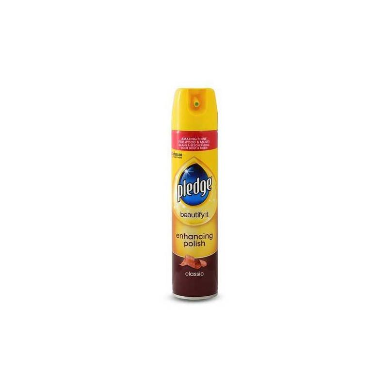 Pledge - Spray do mebli Classic 250 ml