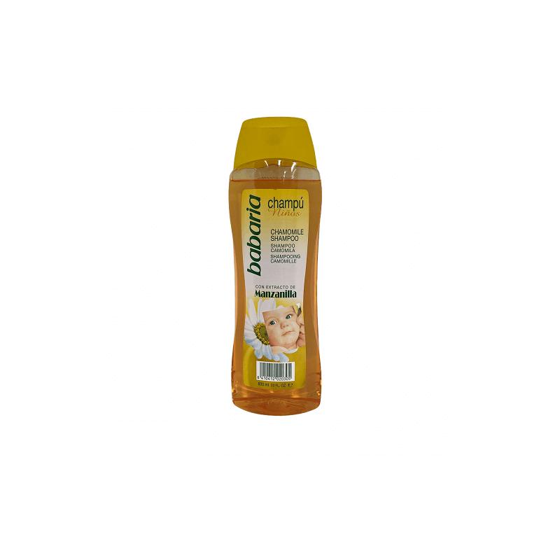 Babaria - Szampon rumiankowy 600 ml