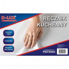 D-LUX - Ręcznik kuchenny 100 m