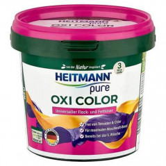 Heitmann - Odplamiacz OXI Color 750g