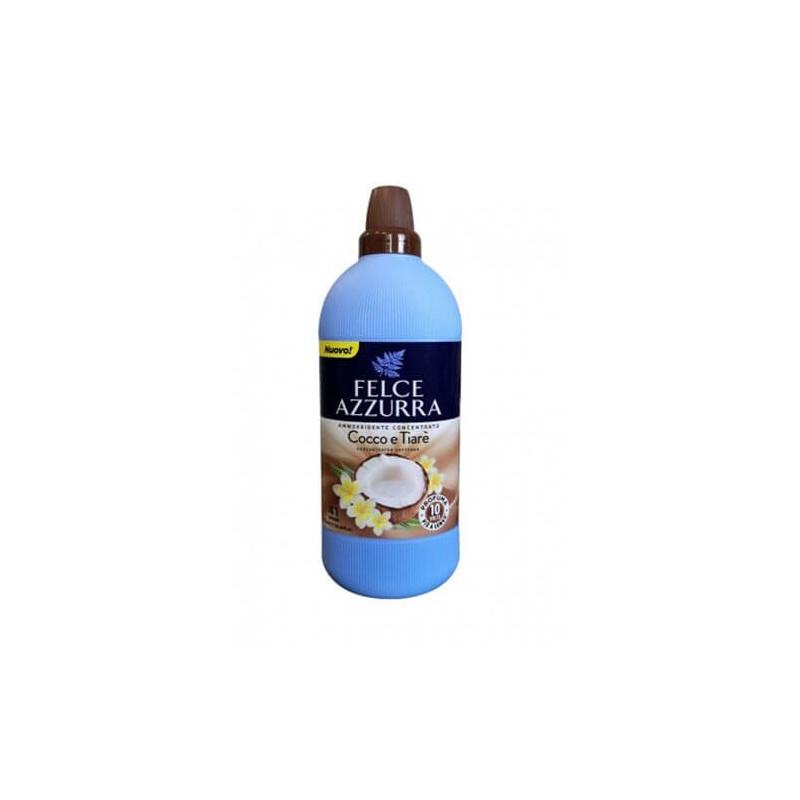 Felce Azzurra - Koncentrat do płukania Coco Tiare 1025 ml