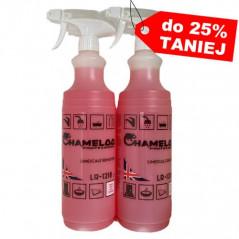 Chameloo Limescale Remover 1l - Odkamieniacz - Zestaw 2 butelek z rabatem