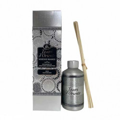 Tesori d'Oriente - Patyczki zapachowe Białe Piżmo 200ml