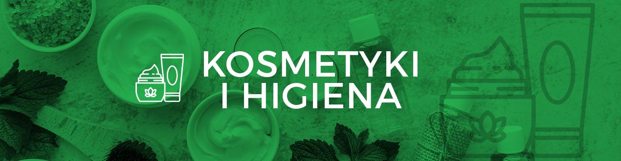 Kosmetyki i higiena