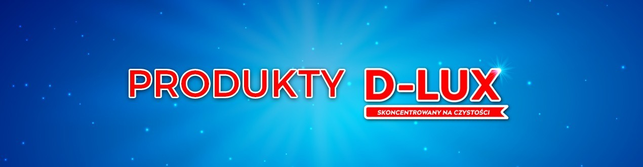 Produkty D-LUX